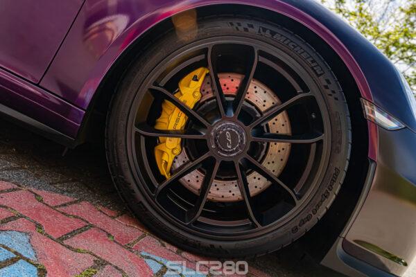 FolienPrinz - Purpleblack