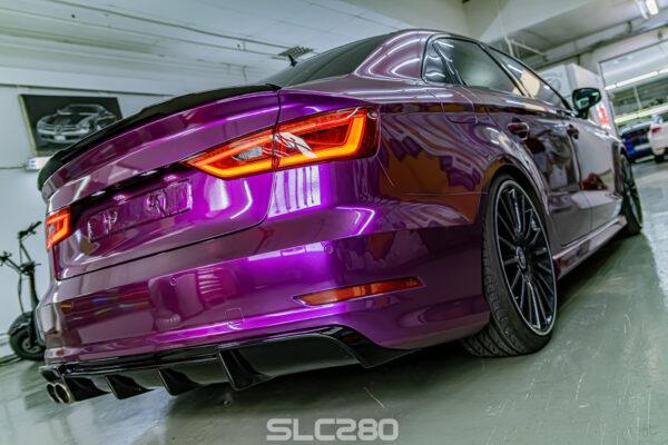 FolienPrinz - Purple