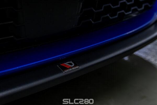 FolienPrinz - Blauglanz